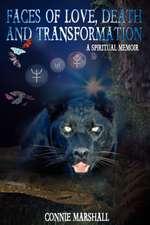 Faces of Love, Death and Transformation:  A Spiritual Memoir