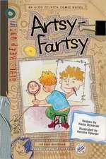 Artsy-Fartsy: Book 1