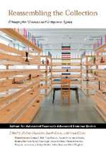 Reassembling the Collection:  Ethnographic Museums and Indigenous Agency