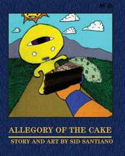 Allegory of the Cake