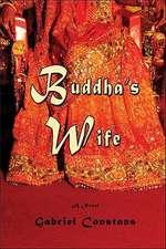 Buddha's Wife: A Novel