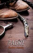 Padre:  Book 11 of the Sammy Series