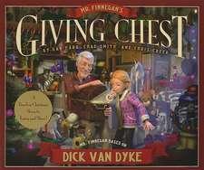 Mr. Finnegan's Giving Chest