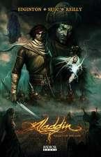 Aladdin: Legacy Of The Lost (volume 1)