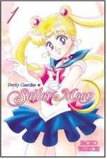 Sailor Moon 1