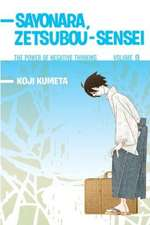 Sayonara, Zetsubou-sensei 9: The Power of Negative Thinking