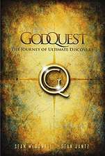 GodQuest:  six signposts for your spiritual journey
