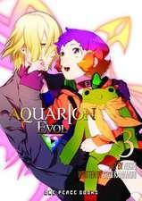 Aquarion Evol Volume 03