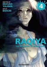 Raqiya, Volume 4:  The New Book of Revelation