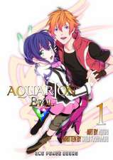 Aquarion Evol Volume 01
