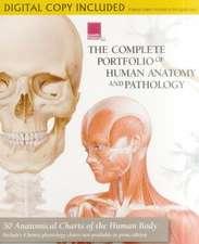 Complete Portfolio of Human Anatomy & Pathology