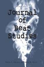 Jnl of Beat Studies V2