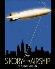 The Story of the Airship:  The Family Plot