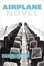 Airplane Novel