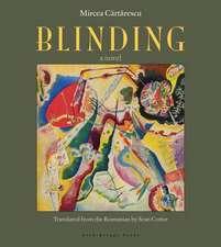 Blinding: Volume 1
