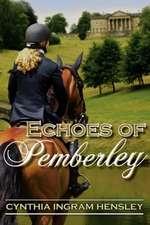 Echoes of Pemberley