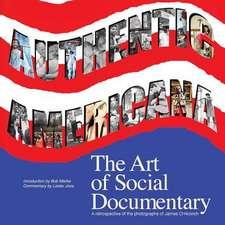 Authentic Americana