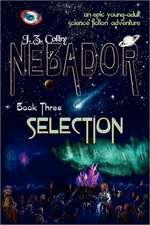 Nebador Book Three:  (Global Edition)