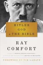 Hitler, God & the Bible
