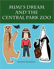 Mimi's Dream and the Central Park Zoo