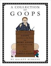 A Collection of Goops