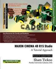 Maxon Cinema 4D R15 Studio