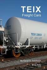 Teix Freight Cars