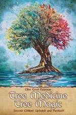 Tree Medicine Tree Magic