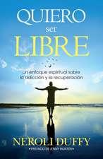 Quiero ser libre