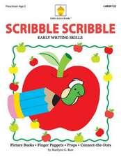 Scribble Scribble