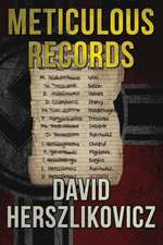 Meticulous Records