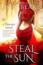 Steal the Sun:  Masters and Mercenaries