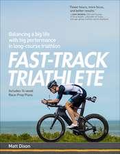 Fast-Track Triathlon
