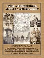 Once a Sourdough, Always a Sourdough!