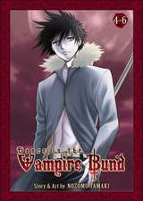 Dance in the Vampire Bund, Volumes 4-6:  Circumstances to Serve a Noble