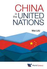 China in the United Nations:  Autobiography of Yean Leng Lim