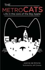 The Metro Cats