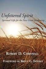 Unfettered Spirit