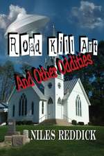 Road Kill Art and Other Oddities