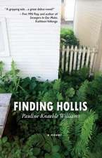 Finding Hollis