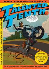 Bessie Stringfield:  Tales of the Talented Tenth, Volume 2