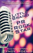 PR Rock Star:  Oversharing My Life