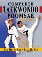 Complete Taekwondo Poomsae