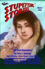 Stupefying Stories