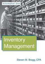Inventory Management:  Second Edition