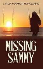 Missing Sammy