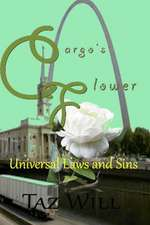 Cargo's Flower
