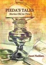 Pieda's Tales