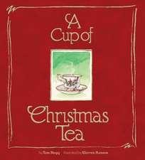 A Cup of Christmas Tea