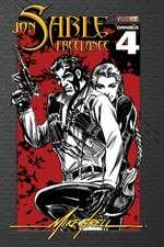 Jon Sable Freelance Omnibus 4